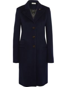 the-classic-cashmere-coat by balenciaga.   #dress #fashion #trends #onlineshopping #shoptagr