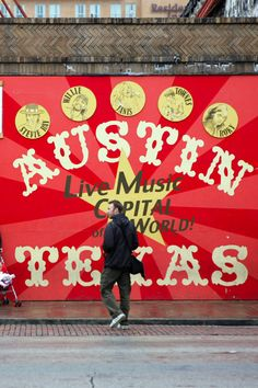 Music is one of the top reasons to go to Austin. Country, rock, country-rock, folk, punk, jazz, classical, Celtic, and bluegrass—Austin's got rhythm.