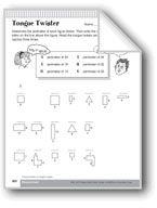 Perimeters of Simple Shapes. Download it at Examville.com - The Education Marketplace. #scholastic #kidsbooks @Karen Echols #teachers #teaching #elementaryschools #teachercreated #ebooks #books #education #classrooms #commoncore #examville