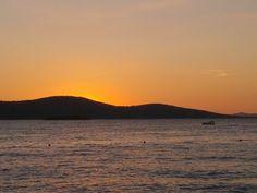 Sunset on Brac... somewhere!