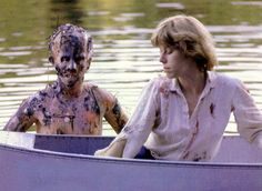 Friday the 13th (the original, not the 500 sequels)