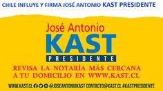 KastPresidente