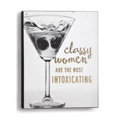 Classy Women Are the