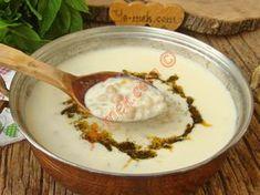 Dövme Buğday Çorbası Resimli Tarifi - Yemek Tarifleri