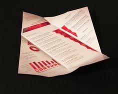 SELF PROMOTION 2014 on Behance