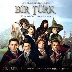 Sihirbazlık Okulunda Bir Türk #sihirbaz #vizyondakifilmler #vizyondakiler http://www.sinemadevri.com/sihirbazlik-okulunda-bir-turk.html