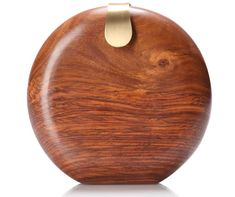 Wooden FC Bag