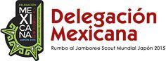 Resultado de imagen para delegacion mexicana scout escudo
