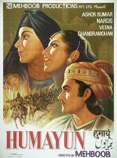 Humayun (1945)