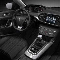 Galeria de fotos y vídeos Showroom Nuevo Peugeot 308, la nueva berlina compacta – Peugeot