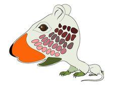 The Mouseunculus - Neatorama