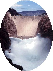 An Engineering Marvel -- Hover Dam