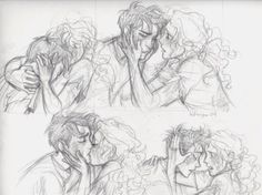percabeth burdge