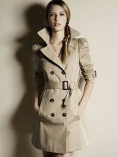 Zara tan trench coat 🍂❄️ Perfect for fall 🍂 worn only a few times. Tan Trench Coat, Blazers, Fashion Details, Fashion Trends, Fashion Styles, Trendy Fashion, Latest Fashion, Fashion Ideas, Winter Stil