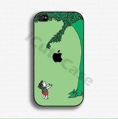 If i had an iphone i would totally get this case...