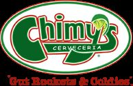 Located near the downtown square in San Marcos TX, Chimy's is well known for their strong and tasty margaritas.