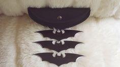 BAT THROWING Knives-Sheath