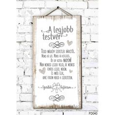 Signs, Quotes, Decor, Qoutes, Decorating, Dating, Novelty Signs, Sign, Inredning
