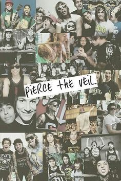 Pierce The Veil <3