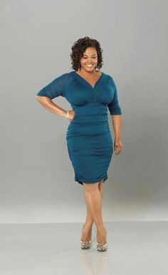 Jill Scott curves are motivation! Jill Scott, Curvy Girl Fashion, Plus Size Fashion, Women's Fashion, Fashion Lookbook, Modest Fashion, Fashion Women, Meagan Good, My Black Is Beautiful