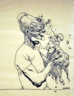 MOEBIUS-TRANSE-FORME | Artskills