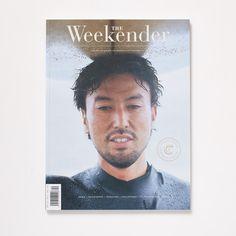 The Weekender No 12