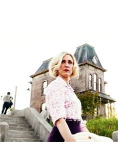 Norma Bates Bates Hotel, Norma Bates, Mother Knows Best, Freddie Highmore, Vera Farmiga, Perfect Together, Hotel Motel, Good Doctor, Queen