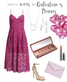 What to Wear to Galentine's Dinner. Valentine's Day Dinner with girl friends. Hamilton Cosplay, Cute Dresses, Cute Outfits, Lace Dress, Dress Up, Wellness Quotes, Feminine Dress, City Style, Wedding Attire