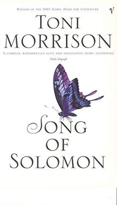 an analysis of the title of song of solomon a novel by toni morrison Bloom's modern critical interpretations justice and citizenship in toni morrison's song of solomon 119 toni morrison's third novel, song of solomon.
