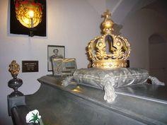 Grab König Ludwig II