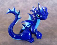 Water Dragon by *DragonsAndBeasties on deviantART