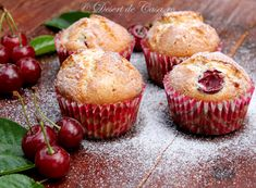 Muffin Tins, Easy Meals, Easy Recipes, Baked Goods, Muffins, Cupcakes, Homemade, Baking, Breakfast