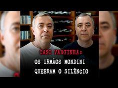 OVNI Hoje!…Caso Varginha: Os Irmãos Mondini Quebram o Silêncio - OVNI Hoje!...