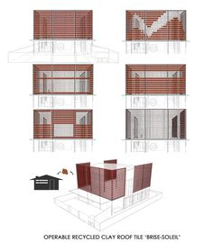 Completed in 2015 in Petaling Jaya, Malaysia. Images by H.Lin Ho. The House is located on a small lot in the older suburbs of Petaling Jaya. The owners had purchased an old dilapidated house and wanted to rebuild a...