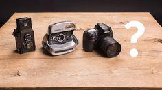 10 previsões para o futuro da fotografia