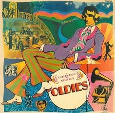 Buy THE BEATLES A Collection Of Beatles Oldies Vinyl LP Parlophone PMC 7016 1966. http://www.ebay.co.uk/itm/BEATLES-Collection-Beatles-Oldies-Vinyl-LP-Parlophone-PMC-7016-1966-/301657816246?pt=LH_DefaultDomain_3&hash=item463c34fcb6 | £32.99