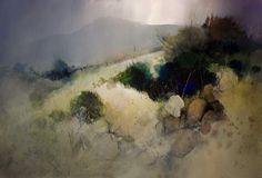 foothills by John Lovett
