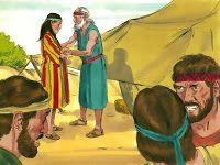 Religious Artist: Joseph and his dreams