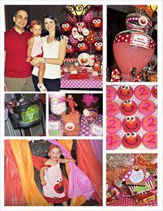 Elmo Birthday Party - Elmo Birthday Party  Repinly Kids Popular Pins