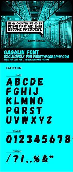 60 free fonts