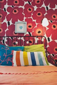 the boo and the boy: marimekko DIY