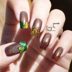 Lucy s Stash #nail #nails #nailart