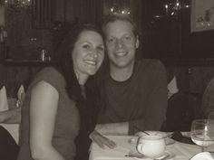 RJ and Sarah Newly Engaged!!