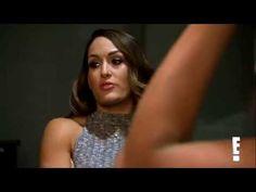 The Divas talk behind Eva Marie's back - Total Divas Season 4 Sneak Peek...