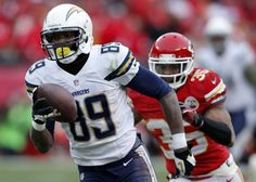 NFL Game of the Week: San Diego Chargers at Kansas City Chiefs | Sports Insights