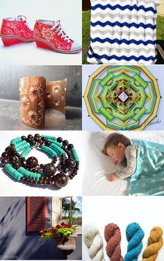 GREAT GIFTS! by Mike Kraus on Etsy--Pinned with TreasuryPin.com