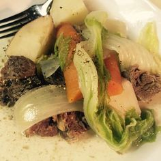 This week's recipe Pot au feu French beef stew. https://www.facebook.com/pages/Natural-Ways-Consulting-LLC/217148614973127
