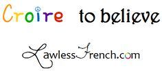 All about croire, including the difference between croire à and croire de: https://www.lawlessfrench.com/grammar/croire-lesson/