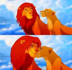 simba and nala :)