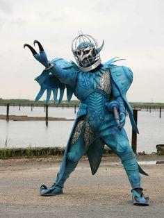 Kamen Rider, Power Rangers, Lion Sculpture, Japanese, Statue, Superhero, Movies, Monsters, Japanese Language